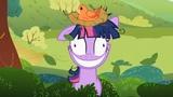 My Little Pony S02E03 Lesson Zero