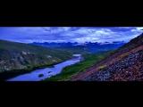 Озеро Танцующих Хариусов