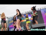 Fifth Harmony - Worth It - Wango Tango Village Stage 2015