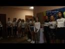18.07.2018г. Презентация защиты отрядных уголков. Часть 1.