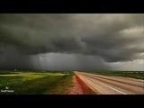 Time lapse , Storm footage from East to West Kimberley,