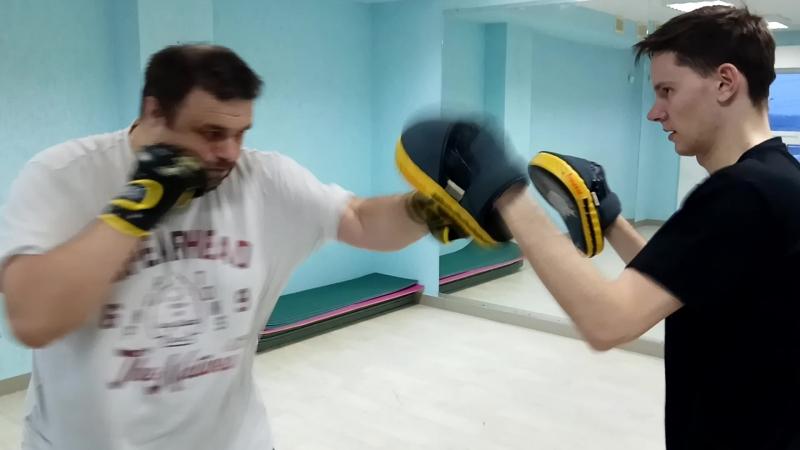 Стальной кулак: KOMBATAN SFS - панантукан и мано-мано 2