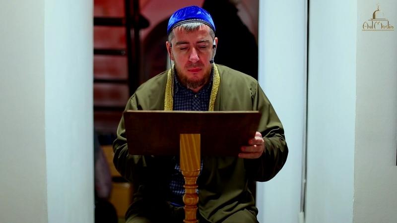 Тlахlир Абубакаров: 297 суннат - Халонехь волчунна аьтто бар.