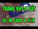 KIẾM CARD ĐT TIỀN VỚI TRANG KHẢO SÁT NÀY|KIẾM TIỀN TRÊN ĐIỆN THOẠI