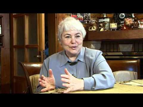 Марина Филипповна Ходорковская говорит о сыне