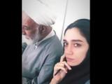 Elle se moque d'un Imam en Iran, grosse paire de corones