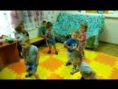 КБС. Наши малыши танцуют