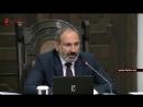 Փանիկ գյուղում կատարվածը սադրանք է ընդդեմ Հայաստանի ինքնիշխանության․ վարչապետ