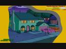 Симпсоны Всю ночь