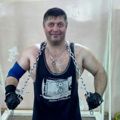 Юрий Траченко