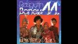 BONEY M Rasputin (PWL Remix '88)