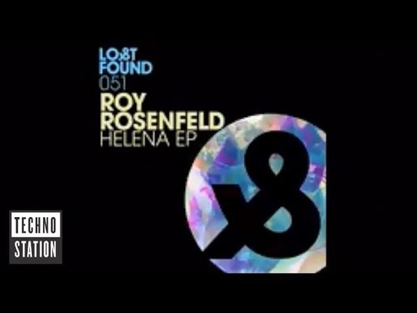 Roy Rosenfeld Love From Afar