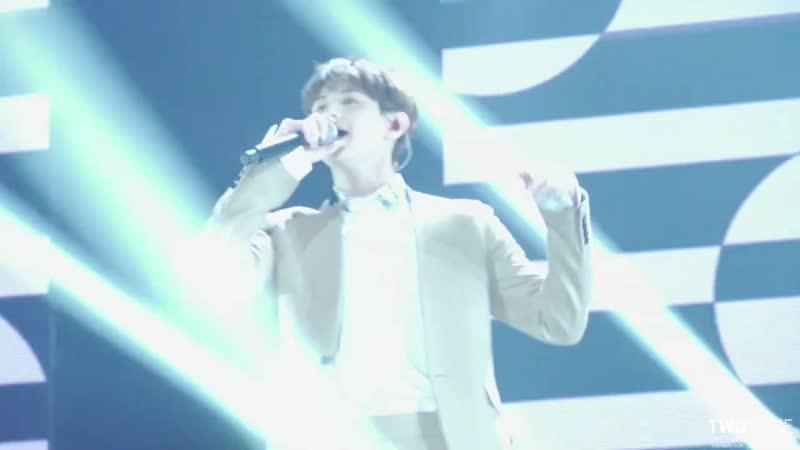[PERF] 11.11.18 Yong JunHyung Yang YoSeob Mini-concert in HK 2018 - 툭
