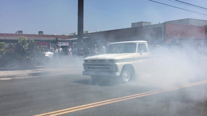 Gasser's Galore! A Southern California Rev Fest - Hot Rod Network