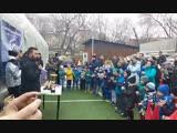 Вячеслав Тимофеев - Live
