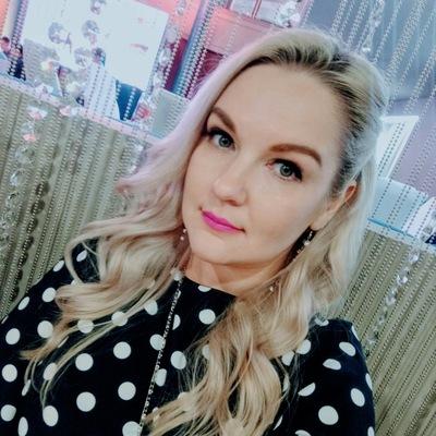Полина Ратникова