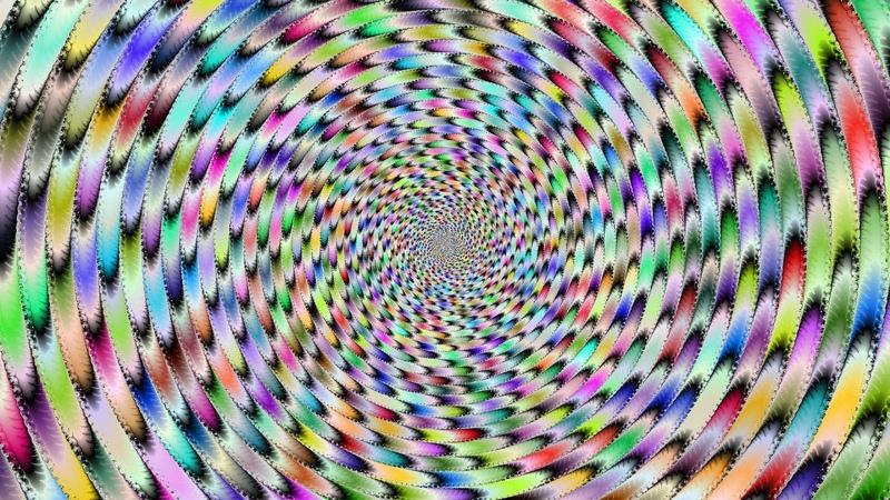 The Colour of Infinity - Mandelbrot Fractal Zoom (e1642) (4k 60fps)