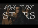 Jeremiah valeska ( bruce) || rewrite the stars