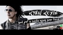 Ryan Roxie God Put a Smile Upon Your Face Official Lyric Video