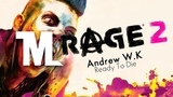 RAGE 2 - Trailer Song (Andrew W.K - Ready To Die)