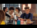 Soy Luna|Moments|Chicos(3*6)