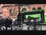 Peaky Blinders season 5 - shooting video - Manchester 12/10/18