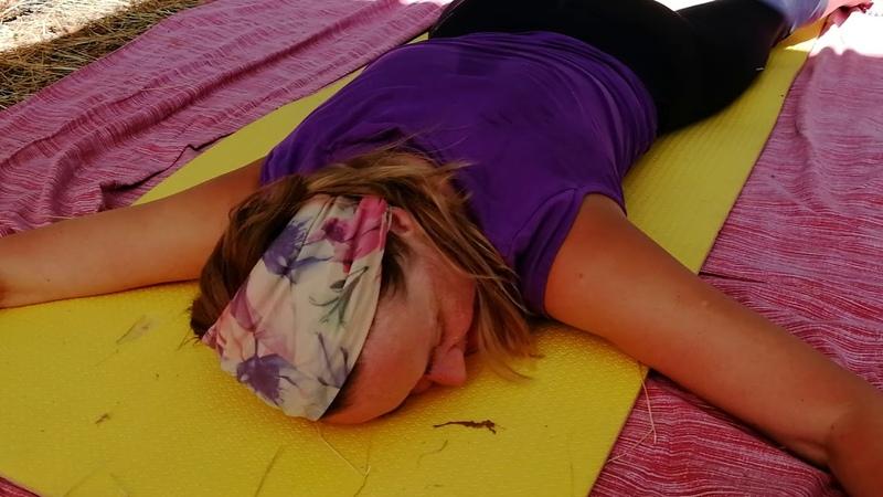 Отзыв о тренажёре правило. Фестиваль Квамманга 2018