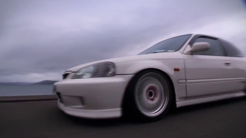Exe Honda VTEC Yo! movie
