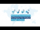 Foreign Import Regulations - Exporting Basics Video Episode 7