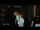 [FANCAM] 180520 EXO-CBX - The One (Xiumin) @ Magical Circus Tour in Nagoya D2