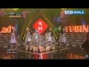 180608 Yubin - 숙녀 (淑女)  Lady @ Music Bank