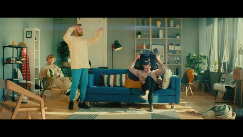 'Сука любовь' Jukebox Trio (OST 'Я худею')