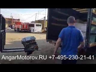 Двигатель Хендай Крета Элантра Киа Сид Церато Рио Соул Венга 1.6G4FC Отправлен клиенту в Уфа