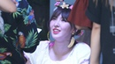180812 레드벨벳(Red Velvet) 사인중인 웬디 (Wendy's Fansign) [캐리비안베이팬사인회] 4K 직캠 by 비몽