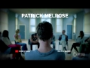 Behind the scenes 2 Patrick Melrose Патрик Мелроуз