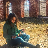 ВКонтакте Юленька Селезенева фотографии