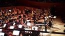 Moby Porcelain Live @ The Walt Disney Hall w The L A Philharmonic 10 12 18