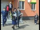 Вести Борского района Проверка новостроек в п