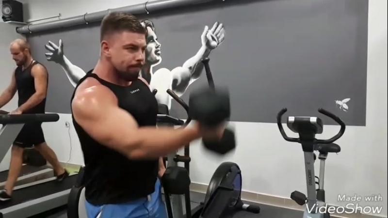 Тренировка. Мотивация. Спорт. motivation powerlifting bodybuilding