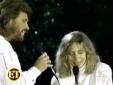 Barbara Streisand &amp Barry Gibb - Woman In Love (1980)