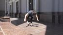 X-foot fakie varial heel!(Igor Shtogryn)