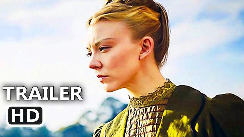 PICNIC AT HANGING ROCK Official Trailer (2018) Natalie Dormer, Series HD/Тизер сериала Пикник у Висячей скалы