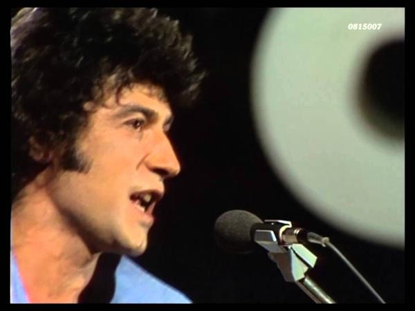 Albert Hammond - I'm A Train (1974) HD 0815007