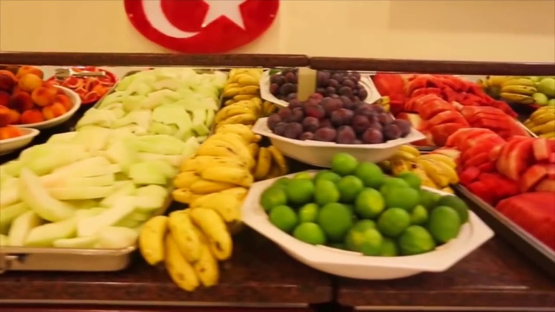 XENO EFTALIA RESORT 4 * Турция Алания