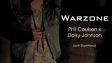 Phil Coulson x Daisy Johnson Skoulson + anti-SkyeWard