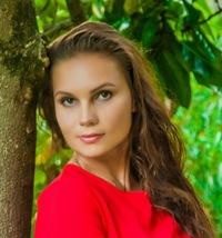Екатерина Запрягаева