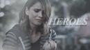 ►Teen Wolf; Heroes [tribute]