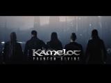 Kamelot - Phantom Divine (Shadow Empire) (2018) (Official Video)