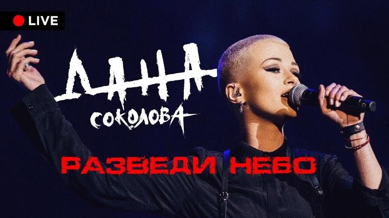 Дана Соколова – Разведи небо (Олимпийский   Live)