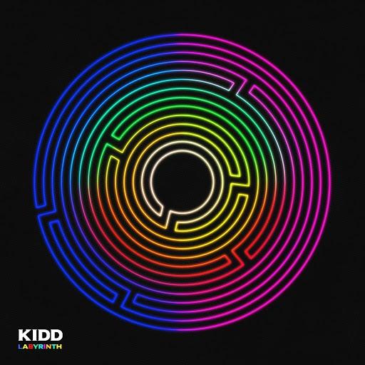 Kidd альбом Labyrinth